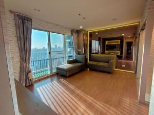 For SaleCondoSathorn, Narathiwat : 2 bedroom condo for sale Fuse Chan - Sathorn for only 5 million baht.