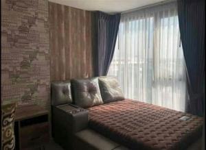 For RentCondoBang kae, Phetkasem : Condo THE PARKLAND Petchkasem 56 2 bedrooms, new rooms.