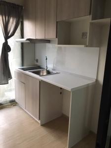 For RentCondoVipawadee, Don Mueang, Lak Si : Urgent rent, Wynn52, 3rd floor, size 31 sqm. 1 bedroom