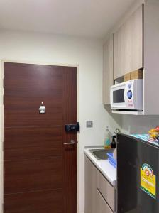 For RentCondoVipawadee, Don Mueang, Lak Si : 👏👏 For rent, Wynn52, 1 bedroom, size 23 sqm., 3rd floor, ready to move in at the end of March 2021👏👏