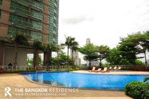 ขายคอนโดสาทร นราธิวาส : ขายด่วน!! วิวแม่น้ำ ชั้น20+ 2B2B ขนาด 122 ตร.ม คอนโดสุดหรู ใกล้ BTS สะพานตากสิน Chatrium Residence Riverside Bangkok @20 MB