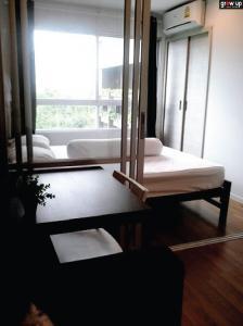 เช่าคอนโดพระราม 9 เพชรบุรีตัดใหม่ : GPR9858 ⚡️เช่าถูก ⚡️LPN Park พระราม9  💥 เช่าถูก 9,500 bath 💥 Hot Price