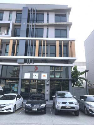 For SaleHome OfficeKaset Nawamin,Ladplakao : For sale :Nirvana@Work Home Office