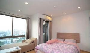 For RentCondoRama9, RCA, Petchaburi : For rent only 11000 Casa Condo Asoke-Din Daeng.