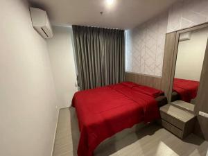 For RentCondoBang kae, Phetkasem : For Rent The Parkland Petchkasem56 ❤️ 1 bedroom 21st floor Building C