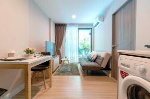 For RentCondoRatchadapisek, Huaikwang, Suttisan : FOR Rent Metro Luxe Ratchada Unit 459/4