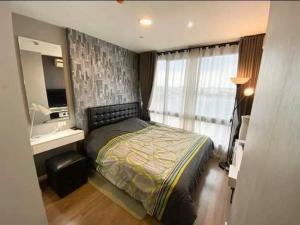 For RentCondoOnnut, Udomsuk : Condo for rent Icondo Sukhumvit 103 Udomsuk 58 near bts Udomsuk