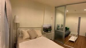 For RentCondoPattanakan, Srinakarin : Condo for rent Lumpini Ville On Nut Phatthanakan fully furnished.