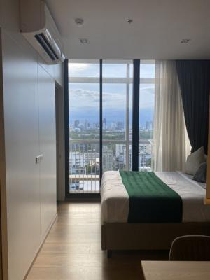 For SaleCondoSukhumvit, Asoke, Thonglor : Sale with Tenant!!! Park24 special price