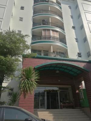 For SaleCondoBangna, Lasalle, Bearing : Sale Sunshine Condominium is type 69 Sqm. Bangna-Trad Ally 32 Bangna-Trad Rd. Bangna Bangkok