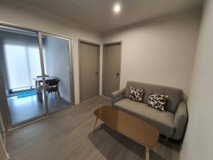 For RentCondoPinklao, Charansanitwong : FOR Rent The Parkland Charan - Pinklao Unit 7/318 (B1411)