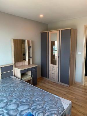 For RentCondoPinklao, Charansanitwong : BL16402-52 | 🔥🔥NEW Condo for rent, Brix Charansanitwong 64, size 52.20 sq m. 9th floor # near Sirindhorn BTS # Bangplad district [[@Line: 0936269352]]
