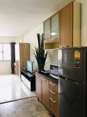 For SaleCondoLadprao 48, Chokchai 4, Ladprao 71 : Condo for sale / rent Ladprao 48