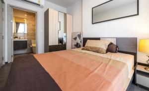 For RentCondoSukhumvit, Asoke, Thonglor : 🔥 Urgent! 🔥OKA Haus sukhumvit 36 for rent 1 bed 1 bath Size 26.64 Floor 12 Rental Price 16,000 from normal price (20,000)