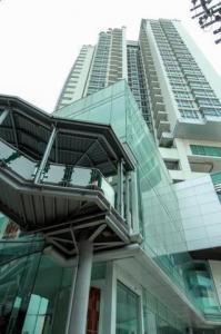 เช่าคอนโดสุขุมวิท อโศก ทองหล่อ : For rent Nusasiri Grand Condo studio 40sqm. best price 13000THB only!