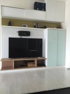 ขายคอนโดลาดพร้าว เซ็นทรัลลาดพร้าว : ขายขาดทุน🔥 The Room Ratchada- Ladprao 🔥🔥🔥🔥2 นอน ห้องมุม ชั้นสูง ทิศตะวันออก + เหนือ Fully Fur