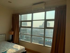 เช่าคอนโดราชเทวี พญาไท : ราคาดีมาก บ้านกลางกรุงสยามปทุมวัน ห้องขนาดใหญ่ ชั้นสูงวิวไม่บล๊อค มีครบทุกอย่างพร้อมย้ายเข้าครับ