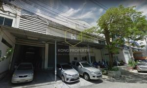 เช่าโกดังสำโรง สมุทรปราการ : ให้เช่า โกดังเทพารักษ์ 700 ตร.ม. พร้อมออฟฟิศ บางพลี,สมุทรปราการ Warehouse for rent, Theparak 700 sq m with office, Bang Phli, Samut Prakan