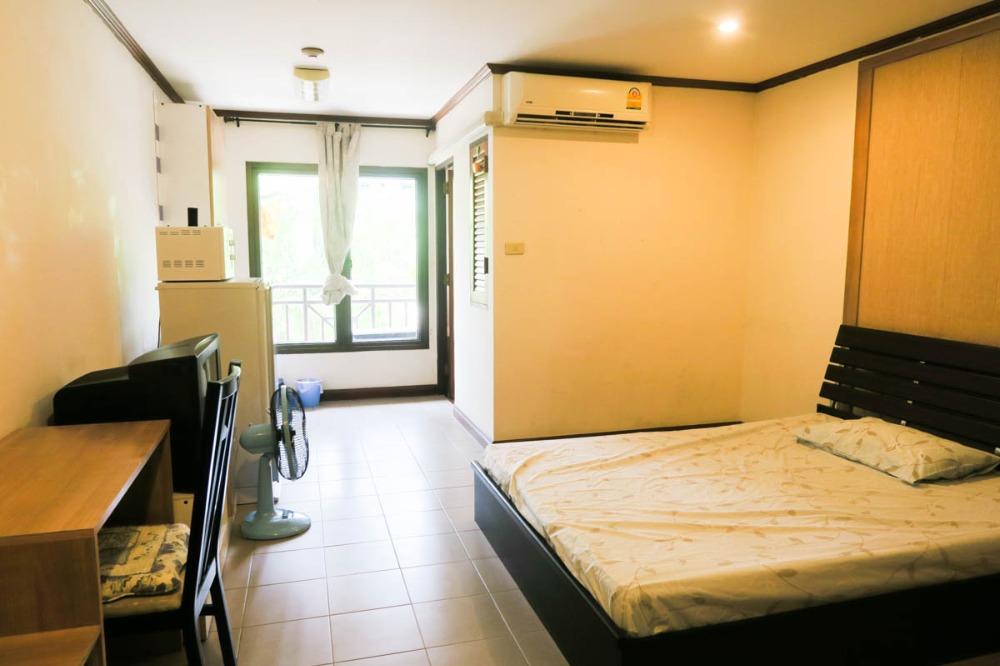 For RentCondoSukhumvit, Asoke, Thonglor : For rent Aree Place Sukhumvit 26 2nd floor Studio 27 square meters fully furnished. 10,000 .- / month