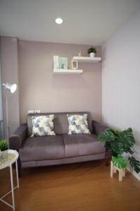 For SaleCondoNawamin, Ramindra : Urgent sale !! New beautiful room, never stay, Lumpini Ramintra, Lat Pla Khao 2 Lumpini