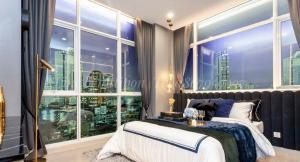 ขายดาวน์คอนโดสีลม ศาลาแดง บางรัก : ขายคอนโด Supalai Premier Si Phraya-Samyan ขนาด 147 Sq.m 3 bed 3 bath ราคาเพียง 14.46 MB เท่านั้น !!!