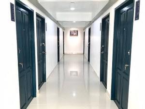 ขายขายเซ้งกิจการ (โรงแรม หอพัก อพาร์ตเมนต์)ปิ่นเกล้า จรัญสนิทวงศ์ : ขายอพาร์ตเม้น Apartment จรัญ สถานีบางยี่ขัน 76ห้อง ผู้เช่าเต็ม