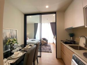 เช่าคอนโดสุขุมวิท อโศก ทองหล่อ : 🔥HOT DEAL 18K New Room for Rent - Noble Around33🔥Fully Furnish🔥PN-00000905