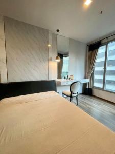 For RentCondoSukhumvit, Asoke, Thonglor : Condo for rent, Ceil By Sansiri, Ekamai 12, beautiful room, price only 16k.