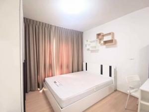 For RentCondoPinklao, Charansanitwong : ✅ For rent, UNIO Charan 3, near MRT & BTS, size 28.19 sq.m., fully furnished and electric appliances ✅