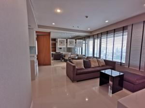 For RentCondoWitthayu,Ploenchit  ,Langsuan : Condo for rent: Newly room 2 bedrooms 2 bathrooms with bathtub 1 powder room for 95 sqm. high floor on 36th floor.with nice furnished and fully electrical appliances.Just 900 m. to MRT Lumpini.Rental only for 45,000 / m