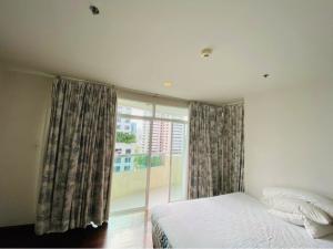 เช่าคอนโดนานา : ให้เช่า Sukhumvit City Resort 24000 บาท