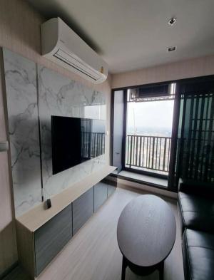 เช่าคอนโดลาดพร้าว เซ็นทรัลลาดพร้าว : 🎉 ให้เช่าคอนโด Life ladprao ตึก B ขนาด 35 ตรม. ชั้นสูง ชั้น 45 วิวโล่ง สวยมาก เข้าอยู่ได้เลย