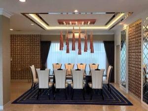ขายบ้านพัฒนาการ ศรีนครินทร์ : Rental : Luxury House with Full Furnisher in Krunthep Kreta - Rama 9