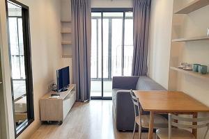 For RentCondoRama9, RCA, Petchaburi : For rent Ideo Mobi Rama 9 Nearby MRT Phra Ram 9