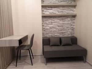 For RentCondoBang Sue, Wong Sawang : 💥 Luxury condo for rent in Tao Poon area, very good price
