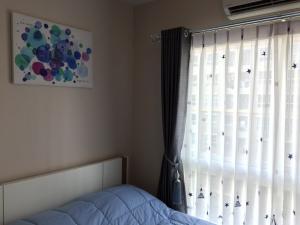For SaleCondoPattaya, Bangsaen, Chonburi : Plum 2 Laem Chabang with tenants