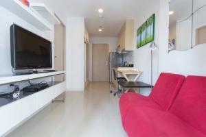 For SaleCondoRatchadapisek, Huaikwang, Suttisan : Urgent sale, IDEO Ratchada-Huaykwang, room 35 square meters.