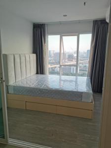 For RentCondoBang Sue, Wong Sawang : Condo for rent, ready to move, Regent Home Bang Son, 28 sqm., Ready to visit
