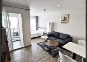 เช่าคอนโดบางซื่อ วงศ์สว่าง เตาปูน : ให้เช่า คอนโด  Regent Home Bangson28 🍁 ห้องใหม่ป้ายแดง 🍁 ค่าเช่า 6500 บาท เท่านั้น