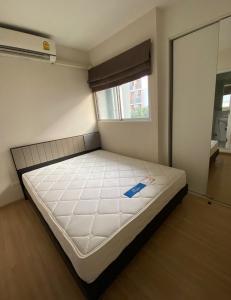 For SaleCondoBangbuathong, Sainoi : Condo for sale  Plum Condo Bangyai   fully furnished. Size 46 SQM.  2 bed2 bath.