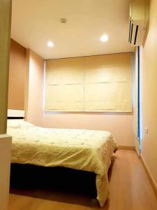 เช่าคอนโดวงเวียนใหญ่ เจริญนคร : คอนโดให้เช่า ไอดีโอ บลูโคฟ สาทร  ซอย เจริญนคร 14 แยก 25  คลองต้นไทร คลองสาน 1 ห้องนอน พร้อมอยู่ ราคาถูก