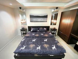 For RentCondoRama 8, Samsen, Ratchawat : Condo for rent  The Waterford Sukhumvit 50    fully furnished (Confirm again when visit). Size 94 SQM.  2 bed2 bath.