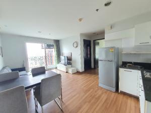 For RentCondoRatchadapisek, Huaikwang, Suttisan : For rent Diamond Ratchada 12 Condo / 2 bedrooms / 18,000 baht 65 sqm.
