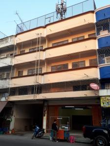 ขายตึกแถว อาคารพาณิชย์ราชบุรี : อาคารพาณิชย์ ในตัวเมืองราชบุรี