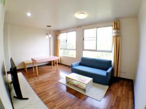 For RentCondoRamkhamhaeng, Hua Mak : Condo for rent, U @ Hua Mak Station, Building A, 3rd floor, size 45 sq.m.