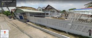 ขายบ้านรัตนาธิเบศร์ สนามบินน้ำ : ขายบ้าน ใจกลางชุมชน 184 ตรว. พัฒนาเป็นที่พักอาศัยแบบกลุ่มได้ ราคาลดลง!!! 12.5 ล้าน