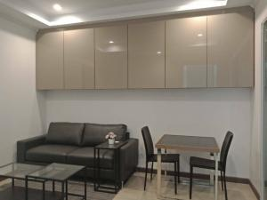For SaleCondoRatchathewi,Phayathai : Urgent sale !! 🔥 Best price since there has been. I can not find anywhere. Room on high floor The best room location of the building, unblocked view, fully furnished @Supalai Elite Payathai (44sq.m.)