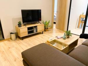For RentCondoPinklao, Charansanitwong : ** For rent Brix Condo, size 34 sq m, 1 bedroom, near MRT Sirindhorn **