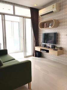 For SaleCondoRatchathewi,Phayathai : IDEO VERVE RATCHAPRAROP / 1 BEDROOM (FOR SALE), Ideo Verve Ratchaprarop / 1 bedroom (FOR SALE) JIK080.
