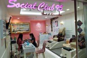 For LongleaseRetailWongwianyai, Charoennakor : Nail shop in Wongwian Yai